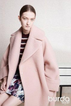 Топ-25 зимних пальто