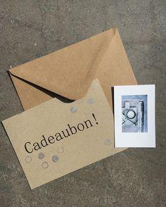 Jaja! Wij hebben nu ook cadeaubonnen! Elk bedrag mogelijk 😊 #giftcard #cadeaubon #today #leeuwarden #instore #zaterdag #weekend #handmade #gif #bday #present #card #money #interior #shop #shopping #happy #happygift #happyfeeling