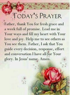 Praying for u too K! K, do u mind to pray for R as well the guy i told u about yest who is broken hearted at the moment. Please pray so that he will have peace in his mind, strength and he will come to know and love God more. Prayer Times, Prayer Verses, Bible Prayers, Faith Prayer, God Prayer, Power Of Prayer, Catholic Prayers, Bible Verses, Healing Scriptures
