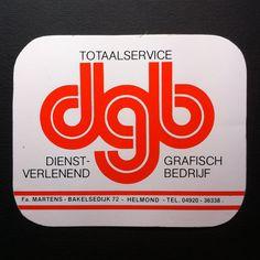 DGB Totaalservice