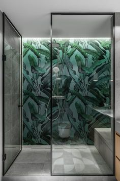 Bathroom interior design 325314773081390087 - Beniowskiego Apartment by Raca Architekci « HomeAdore Source by MariePancakes Bathroom Design Inspiration, Modern Bathroom Design, Bathroom Interior Design, Interior Decorating, Modern Apartment Design, Modern Apartments, Design Ideas, Apartment Interior, Bathroom Designs
