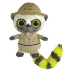 ($15) Zoo Keeper YooHoo