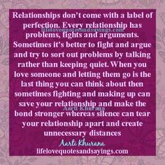 Relationship Problems Quotes and Sayings .Attract the right kind of relationship Relationship Problems Quotes, Problem Quotes, Couple Relationship, When You Love, Just For You, Let It Be, Some Quotes, Quotes To Live By, Favorite Quotes