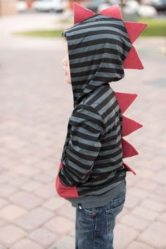 The perfect accessory for your little dinosaur! Baby E, Raising Boys, Cute 92985750d4