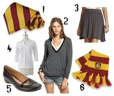 6 Fashion Friendly DIY Halloween Costumes for Women | Everybody Loves CouponsEverybody Loves Coupons  sc 1 st  Pinterest & Harry Potter - Page 138 - Cosplay.com | Halloween | Pinterest ...