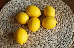 six meyer lemons by Marisa | Food in Jars, via Flickr