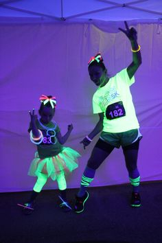The Glow Run 5k is back for 2014 and stopping in 20+ cities nationwide.  To view our locations go to www.glowrun5k.com