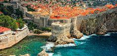 Desvende Dubrovnik, o destino-cenário da série 'Game of Thrones'