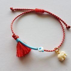 Thumb 20170211103211 7f7f0d0b Bracelet Making, Bracelet Watch, Handmade Bracelets, Beaded Bracelets, Diy Jewelry, Handmade Jewelry, Summer Jewelry, Jewelry Patterns, Minimalist Jewelry