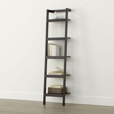 Shop Crate and Barrel for stylish, quality bookcases to display your books. Browse a variety of styles from classic wood to modern metal and glass.