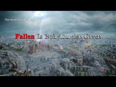 The Hymn of God's Word Fallen Is Babylon the Great | End Time | The Church of Almighty God