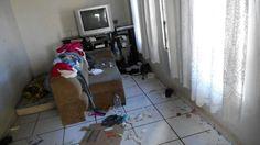 Idosa encontrada em cárcere privado em São Manuel presta depoimento -   Aidosa de 77 anos que foi resgatada em situação de maus-tratos e em cárcere privadoem São Manuel (SP), na segunda-feira (20), prestou depoimento à Delegacia de Defesa da Mulher (DDM) nesta sexta-feira (24).Ela teve alta do hospital e foi levada para um abrigo da cidade, mas continua - http://acontecebotucatu.com.br/policia/idosa-encontrada-em-carcere-privado-em-sao-manuel-presta-depoi