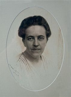 """Cornelia """"Corrie"""" Ten Boom (1892 - 1983) was a Dutch spinster, who along with her family, aided many Jews to escape the Nazi Holocaust of World War II. They were devout Christians."""
