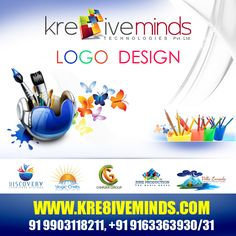 Do you want to give a stunning impression to your business? Do you want to stand out from your competitors? If these are your wishes, you should consider of getting an impressive logo done for your company. At Kre8iveminds, we have the best professionals whose creative uniqueness and professional excellence help you get a logo for your firm that not only attracts but speak volumes of your firm! Avail innovative logo design service at an affordable price! http://www.kre8iveminds.com/