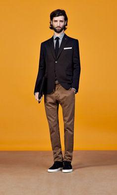 #MR.BROWN