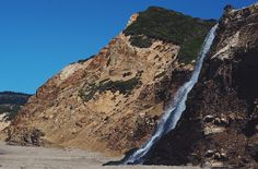 I've seen this hike all over social media, so I wanted to give it a try.  The drive from Sacramento is a bit long; approximately 2.5 hours. Being Ms.  Yelper, I used Yelp to get the directions (bad move, if you asked me). You  can searchPalomarin Trail Head-Alamere Falls on your GPS, but I have