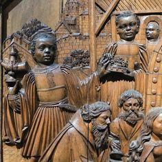 People of Color in European Art History European History, Ancient History, Art History, History Books, Tudor History, Ancient Aliens, British History, African History, African Art