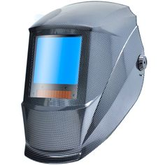 Antra AH7-X30P-001X Digital Controlled Solar Powered Auto Darkening Welding Helmet Wide Shade 4/5-8/9-13 With Grinding Feature Extra Lens CoversGreat for TIG, MIG, MMA, Plasma Acetylene Welding, Submerged Arc Welding, Welding Gas, Auto Darkening Welding Helmet, Welding Design, Types Of Welding, Welding Training, Welding Process, Diy Solar