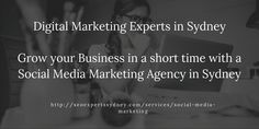 Social Media Marketing Companies, The Marketing, Digital Marketing Services, Internet Marketing, Display Advertising, S Mo, Community Manager, Digital Technology, Growing Your Business
