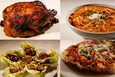 Easy Dinner Recipes: 25 Ways to Use Rotisserie Chicken