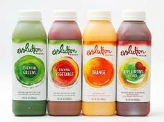 @Evolution Fresh  is absolutely amazing! Our good friend @Elisabeth Gauthier  got our studio hooked on #EvolutionFresh juices and bars!