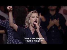 What A Beautiful Name   Hillsong Worship Taya Smith Live - YouTube