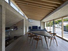 house in matsuyama ~ hayato komatsu architects