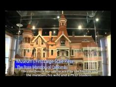 The Miniature Museum of Taiwan. (video)