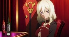 'Chaos Dragon' Anime Gets Twelve Minute Digest Edition