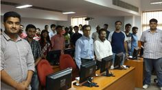 | Tech-Talk 2015 |  Students and faculty of THE NORTHCAP UNIVERSITY (formerly ITM University), Gurgaon actively participated in Dassault Systemes TechTalk Series 2015, a series of web-delivered technical seminars for academia community. The Tech-Talk series was held from 29 July – 26 August 2015 on each Wednesday. These webinars were delivered by Industry Experts from Dassault Systemes & 3DPLM Software (Dassault Systemes R&D Lab in India).