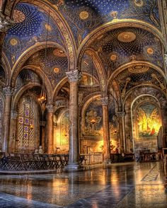 Church of All Nations - Garden of Gethsemane - Jerusalem