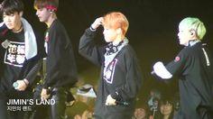 151208 JIMIN I like it Pt.2 2015 BTS LIVE [花様年華 on stage] Japan Edition D-1