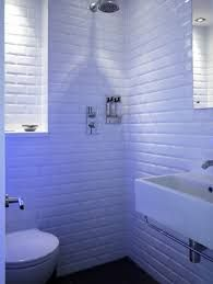 Kemp Townhouse - A Hip and Stylish Brighton Boutique Hotel: Efficient, Stylish Wet Rooms Solve the Space Problem Wet Room Bathroom, Small Shower Room, Tiny Bathrooms, Upstairs Bathrooms, Basement Bathroom, Bathroom Ideas, Shower Rooms, Washroom, Cloakroom Ideas