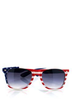 american flag sunglasses $5.20