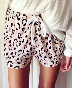 in looove with these shorts
