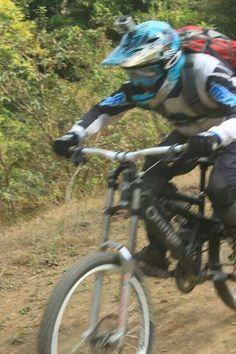 Papi's DH Race Trail