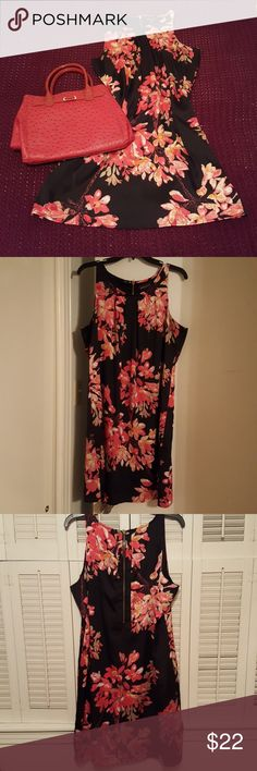 Dana Buchman dress Beautiful Dana Buchman dress, as new. Dana Buchman Dresses Midi