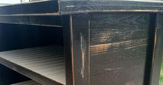 MinettesMaze: Little Black Dress err I mean Dresser