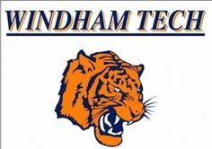 Windham Technical High School- #CareerTechnicalSchool in #WillimanticCT