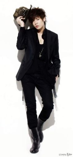 Kim hyun joong-SS501 - Comunidad - Google+