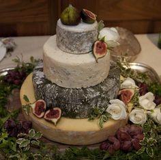 Artisan Cheese | Cheese Wedding Cakes