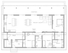 house design house-plan-ch341 10
