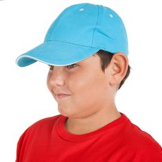 Gorra de niño Roly 7008 PANEL