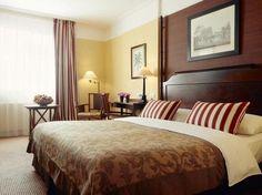 Silkway Tour - Hotel Kipling