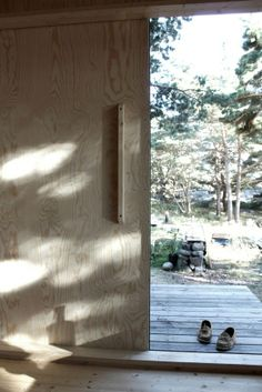 ERMITAGE SUMMER CABIN BY SEPTEMBRE 3
