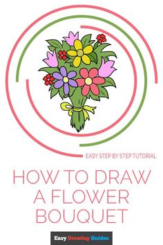 Flower Drawing Tutorials, Drawing Tutorials For Kids, Drawing For Kids, Drawing Ideas, Drawing Tips, Drawing Designs, Sketching Tips, Drawing Skills, Drawing Techniques