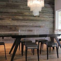 reclaimed wood panelling stikwood