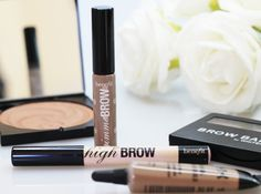 Benefit Cosmetic's Gimme Brow / 5 Ways To Keep Your Eyebrow Game Strong
