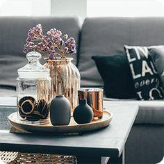 Contul Meu Interior Design Living Room, Living Room Decor, Interior Decorating, Bedroom Decor, Terrarium, Yucca, Design Case, Sustainable Design, Design Trends