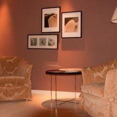 comode #poltrone salotto privato #imperial #suite #Beatrice di @CastleOfAngels